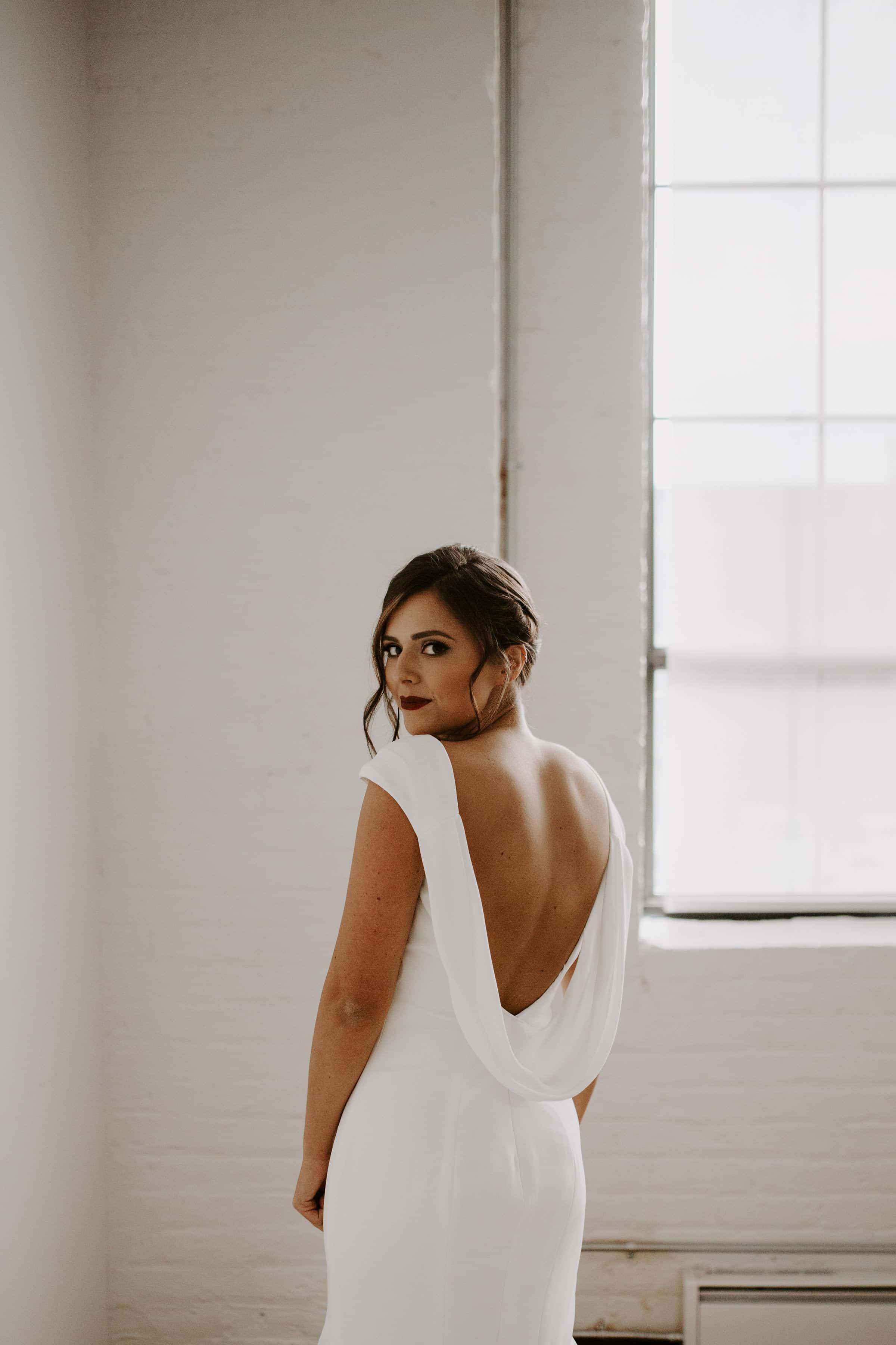 fake tan for wedding
